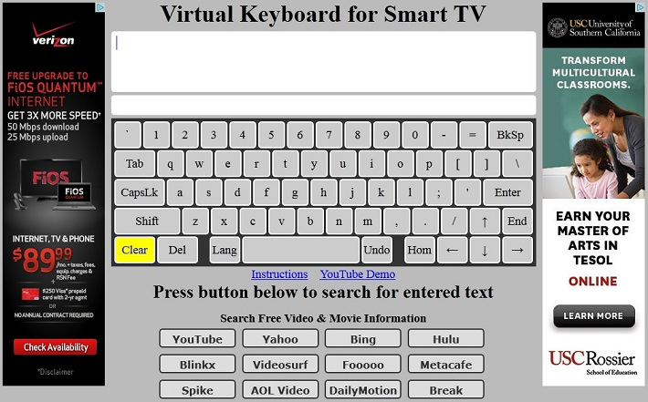 samsung tv keyboard and mouse. to type a character using remote control, make sure the tv internet browser is in tab mode, move cursor required arrows and press \ samsung tv keyboard mouse